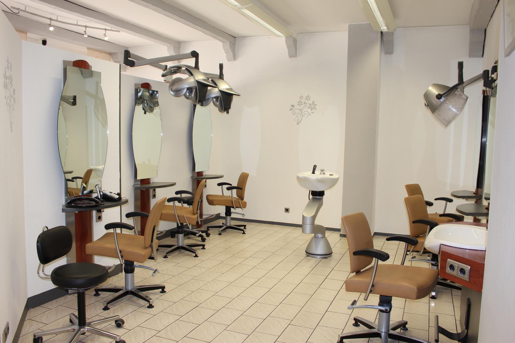 Salon - Der Friseur Schupp - Ihr Meisterfriseur auf der Koblenzer ...